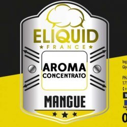 Eliquid France - Aroma Mango 10ml