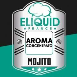 Eliquid France - Aroma Mojito 10ml