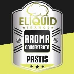 Eliquid France - Aroma Pastis 10ml
