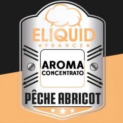 Eliquid France - Aroma Peach Apricot 10ml
