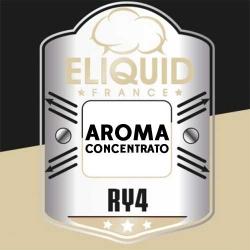 Eliquid France - Aroma RY4 10ml