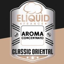 Eliquid France - Aroma Tabacco Orientale 10ml