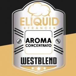 Eliquid France - Aroma Westblend 10ml