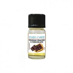 EnjoySvapo - Aroma Graham Cracker e Cioccolato 10ml