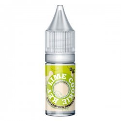 Flavour Boss - Aroma Key Lime Cookie 10ml