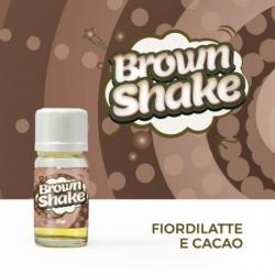 Super Flavor - Aroma Brown Shake 10ml
