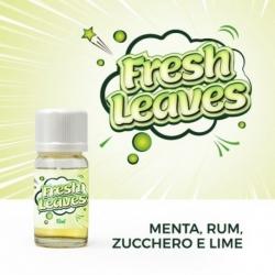 Super Flavor - Aroma Fresh Leaves 10ml