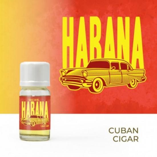 Super Flavor - Flavour Habana 10ml