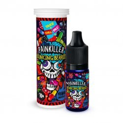 Take a Chill PIll - Aroma Bouncing Berries 10ml