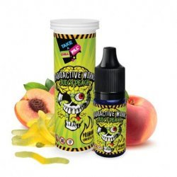 Take a Chill PIll - Aroma Radioactive Worms 10ml