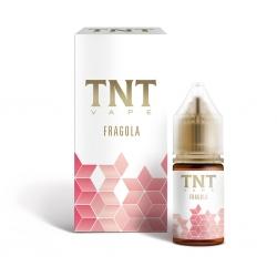 TNT Vape - Aroma Colors Fragola 10ml