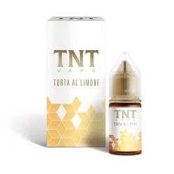TNT Vape - Aroma Colors Torta al Limone 10ml