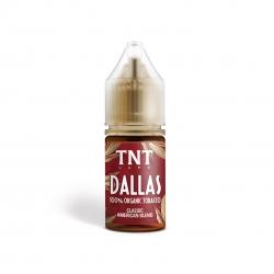 TNT Vape - Aroma Dallas 10ml