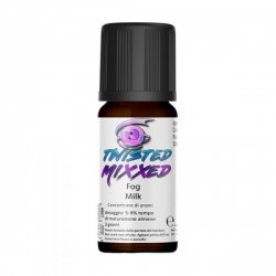 Twisted - Aroma Fog Milk 10ml