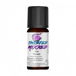 Twisted - Aroma Gay Parade 10ml