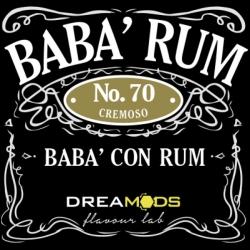 Dreamods - Aroma Baba Rum No.70 10ml