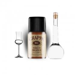 Dreamods - Aroma Tabacco Organico Grappa No.981 10ml
