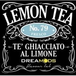 Dreamods - Aroma Lemon Tea Ghiacciato No.79 10ml