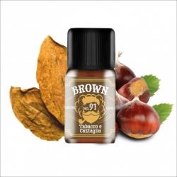Dreamods - Aroma Tabacco No.91 Brown 10ml