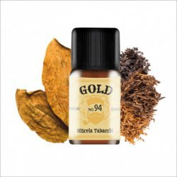 Dreamods - Aroma Tabacco No.94 Gold 10ml