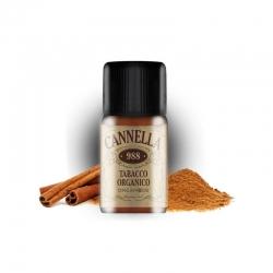 Dreamods - Aroma Tabacco Organico Cannella No.988 10ml