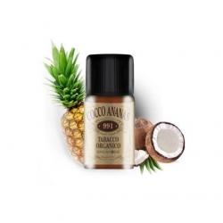 Dreamods - Aroma Tabacco Organico Cocco e Ananas No.991 10ml