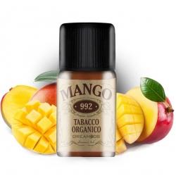 Dreamods - Aroma Tabacco Organico Mango No.992 10ml
