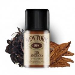 Dreamods - Aroma Tabacco Organico New York No.998 10ml