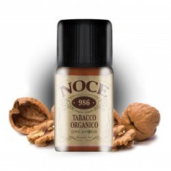 Dreamods - Aroma Tabacco Organico Noce No.986 10ml
