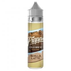 Frappe - Aroma Vanilla Latte 20ml