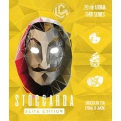 Ls Project - Aroma Stoccarda 20ml