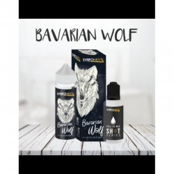 SvapoNext - Aroma Bavarian Wolf 20ml