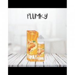 SvapoNext - Aroma Plumky 20ml