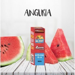 SvapoNext - Aroma Shot Series Anguria