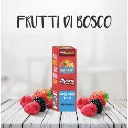 SvapoNext - Aroma Shot Series Frutti di Bosco