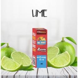 SvapoNext - Aroma Shot Series Lime