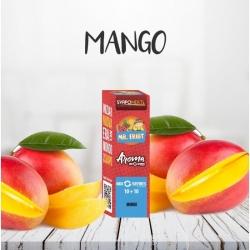 SvapoNext - Aroma Shot Series Mango