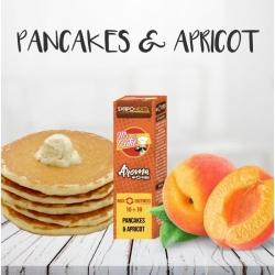 SvapoNext - Aroma Shot Series Pancakes e Apricot