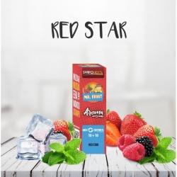 SvapoNext - Aroma Shot Series Red Star
