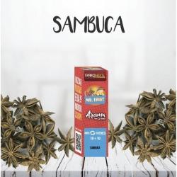 SvapoNext - Aroma Shot Series Sambuca