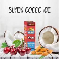 SvapoNext - Aroma Shot Series Super Cocco Ice