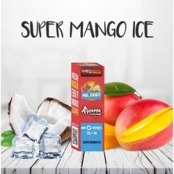SvapoNext - Flavour Shot Series Super Mango Ice