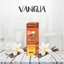 SvapoNext - Aroma Shot Series Vaniglia