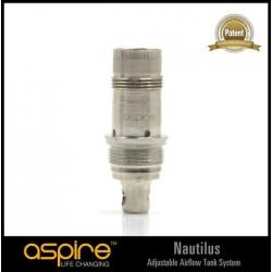 Aspire Nautilus BDC Dual Coil Head