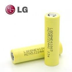 LG H34 18650 2500mah 30A