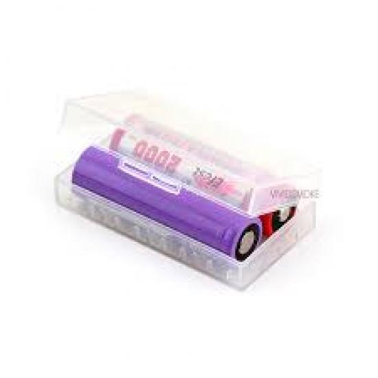Battery Case 18650 18350