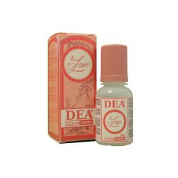 Dea Liquid Herbs Love 10ml