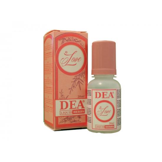 Dea Liquid Herbs Love 10ml