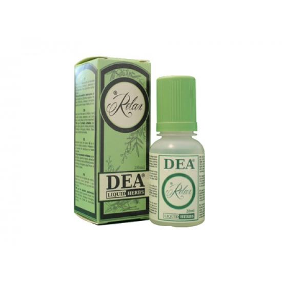 Dea Liquid Herbs Relax 10ml