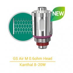 Eleaf GS Air M Head Coil 0.6ohm